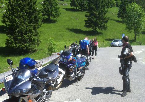 Bregenzerwald-Lechtal-Tannheimertal - Alpen Hotel Post