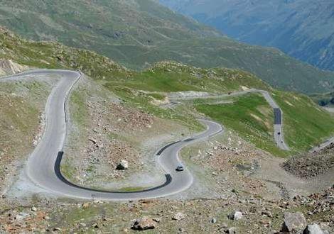 Gletschertour - einfach Himmlisch bis auf 2750m - Alpen Hotel Post