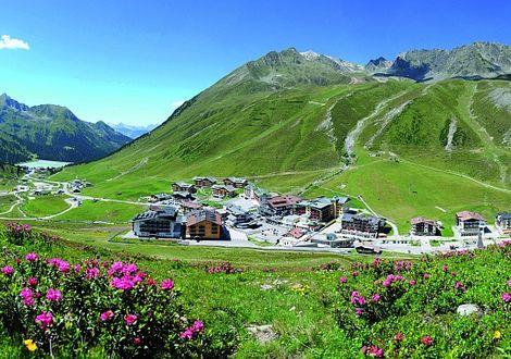 Mieminger Plateau - Küthaisattel - Alpen Hotel Post