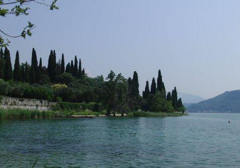 Bolzano-Garda lake - Hotel am Reschensee