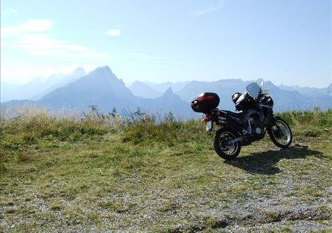 3 lands boarder Tour - Hotel Ristorante Bellavista