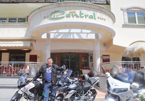 10 - Aktiv Hotel Central & Hotel Victoria