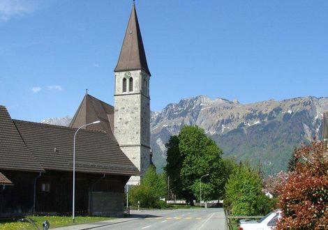 Appenzell Rheintal Bregenzerwald - Hotel Post Galtür