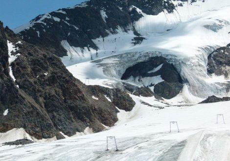 Kaunertal Glacier Tour - Hotel Post Galtür