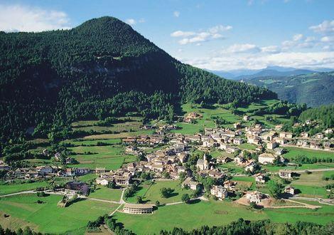 Kurvenrausch über 15 Pässe - Motorrad-Hotel-Südtirol Ludwigshof