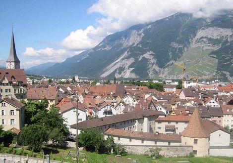 Valle die Lei - Hotel Sportcenter Fünf Dörfer