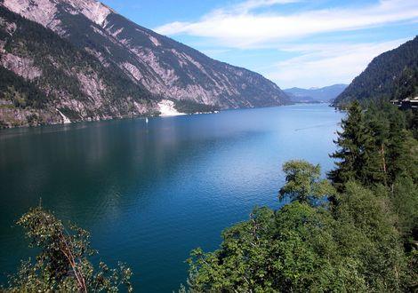 Achensee - Walchensee - Seefeld - Innsbruck - Hotel Zum Pinzger