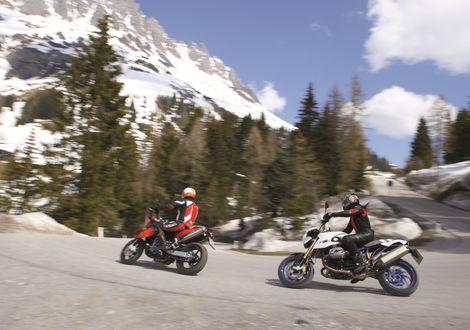 Lesachtal - Ski- & Motorradhotel Eva-Marie