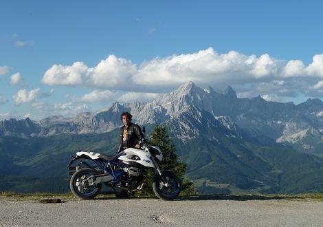 Bergseenrunde - Landhotel & Gasthof Laudersbach