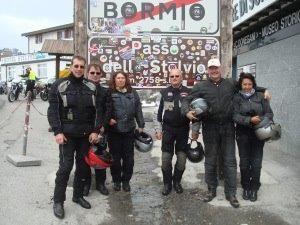 Zum zollfreien Einkaufen nach Livigno & Bormio - Motorrad- & Spa Hotel Traube Post am Reschensee