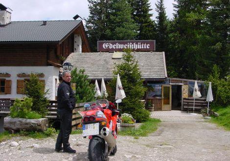 Zanseralm - Hotel Steineggerhof