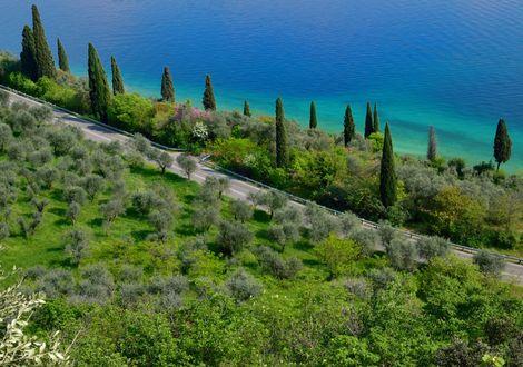 Lake Garda tour - Hotel Teutschhaus