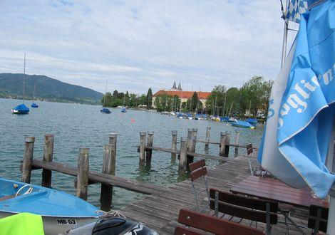 Seentour (Achensee, Tegernsee, Schliersee, Kramsacher Seen) - Hotel Sonnleiten