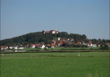 Durch`s Schwobeländle - Hotel Bergblick