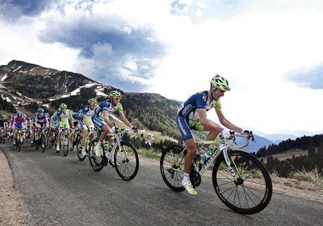 Giro d'Italia 2012 - Albergo Panorama
