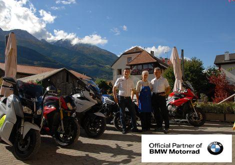 Fuorn Pass – Livigno – Stelvio Pass / Smugglers' tour - Landhotel Anna