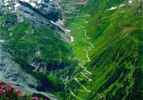 Stelvio Pass – Gavia – Tonale – Ulten Valley / My favourite tour - Landhotel Anna
