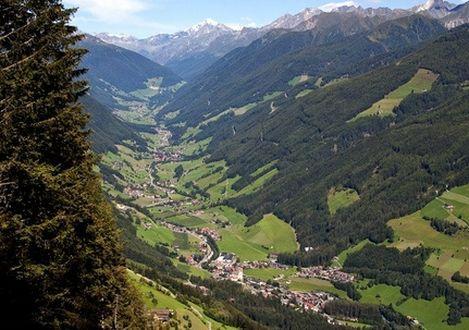 Tour Genuss Ahrntal - Hotel & Südtiroler Gasthaus Der Gassenwirt