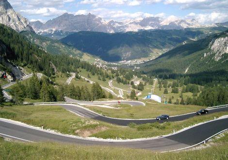 Die klassische Sella Ronda, extended - Hotel Alp Cron Moarhof