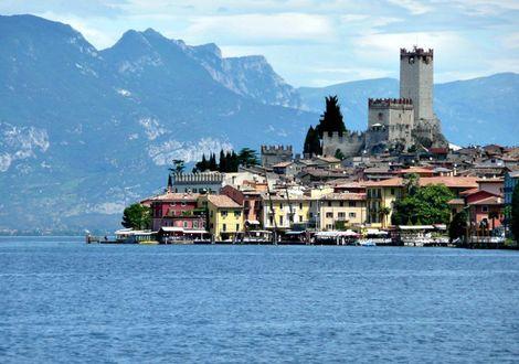Lake Garda Round - Hotel Appartement Haus Gitschberg