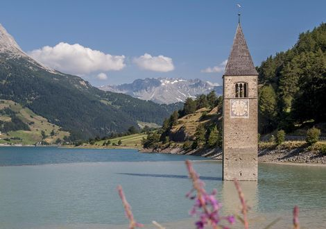 Timmelsjoch – following the tracks of the high alpine road - Pure Mountain Resort Paradies