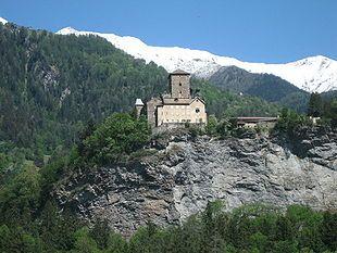 Soglio Tour - Hotel Sportcenter Fünf Dörfer