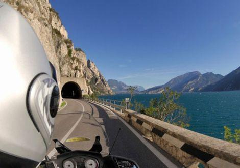 Cavalese, Predazzo, San Martino di Castrozza - Sport & Wellness Hotel Cristallo am Levicosee