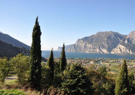 Monte Baldo - Garda Lake - Hotel Teutschhaus