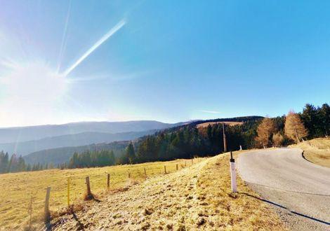 Die Lavantaler Alpen Tour - Natur Romantik Resort Berghof Brunner