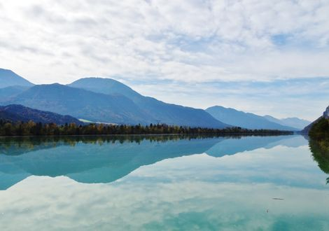 Die regionale Romantik Tour - Natur Romantik Resort Berghof Brunner