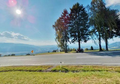 Die Steirische Stauseen Tour - Natur Romantik Resort Berghof Brunner