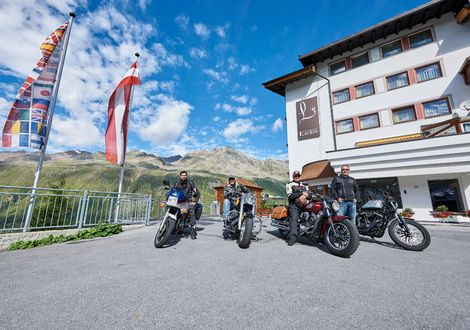 . - Alpenhotel Laurin