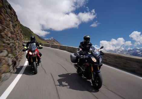 Dreiländertour: Österreich – Schweiz - Liechtenstein - Bergwelten Hotel Andino