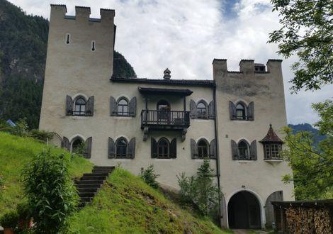 Unterland Shortie - Hotel Sonnleiten