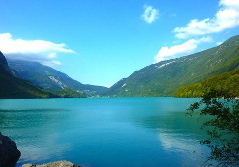 Südliche Dolomiten Frühjahrstour - all year trip - Residence Garni Hotel Vineus