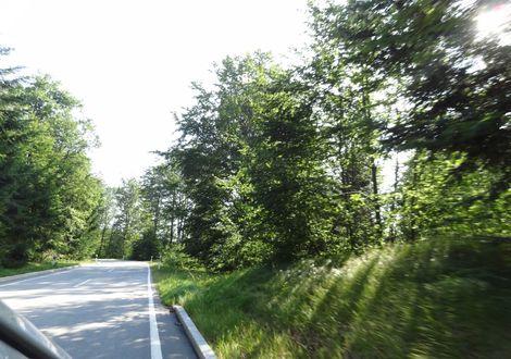 Dreiländertour über Lipno-Stausee - Landhotel Neuhof