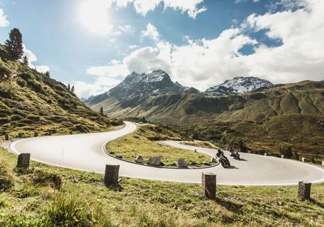 Die Gemütliche Tiroler Oberland Tour - Hotel - Wirtshaus Lenz