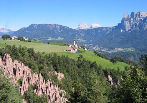 Penser Joch tour - Hotel & Südtiroler Gasthaus Der Gassenwirt