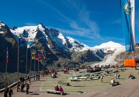 Rund um den Großglockner - AlpenParks Hotel & Apartment Montana Matrei